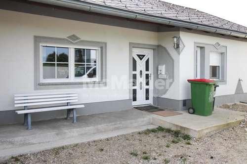 Zuhause im Grünen - Freistehendes EFH mit traumhaftem, 4.072 m² großem Garten und 3 Terrassen!