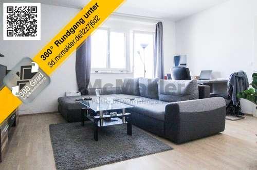 Moderne Anlegerwohnung in Graz, ca. *3,2%!