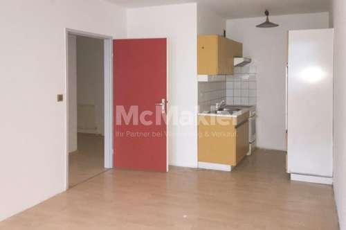 Urbanes Wohnen im Makartviertel – 2-Zi.-ETW mit Loggia in zentraler Lage