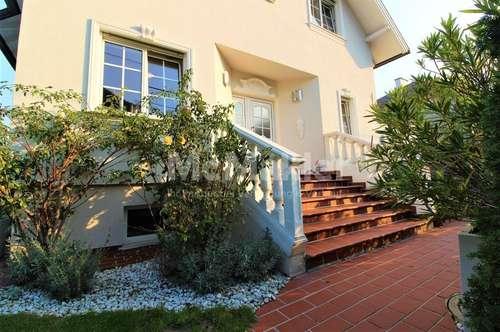 Luxuriöse Stadtvilla mit Sauna, Pool und exklusiver Ausstattung im 16. Wiener Bezirk