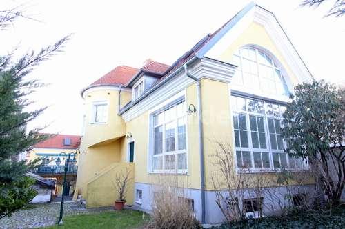 Stilvoll wohnen im Herzen von Perchtoldsdorf: Luxuriöser Wohntraum mit 5 Zimmern nahe Wien