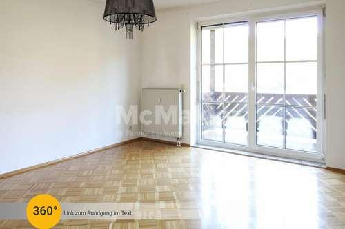 Södingberg: Attraktive 3-Zi.-ETW mit Balkon