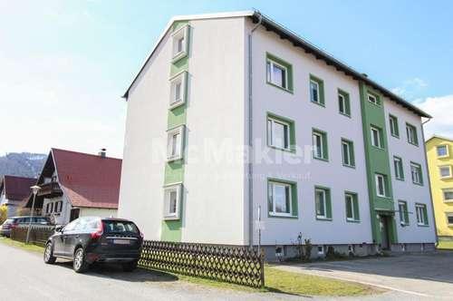 Charmante 2-Zi.-Wohnung mit Balkon und traumhaftem Ausblick in idyllischer Lage nahe Graz!