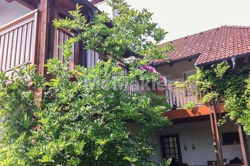 Paradies Zuhause - Großzügiges EFH mit Garten und Pool in ruhiger Lager nahe der Donau