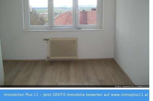 42m² Mietwohnung am Marktplatz in Kirchberg - Warmmiete € 445,--!!!