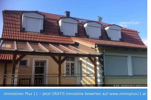 100m² Traumwohnung mit 35m² Terrasse - Warmmiete inkl. BK € 1100,--