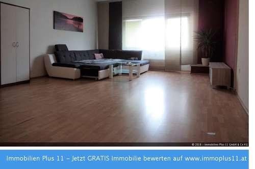 Tulln-Stadt: 104m² Mietwohnung mit Terrasse - Warmmiete inkl. BK € 962,50