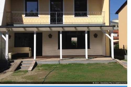 Tulln-Stadt: 5 Zimmermiethaus mit 2 Terrassen - 2015 neu saniert