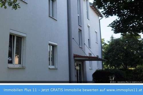 2 Zimmerwohnung in Langenrohr - TOP Zustand - mit PKW Stellplatz