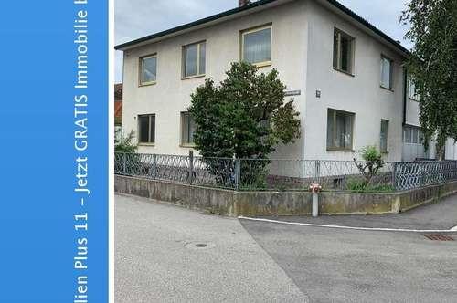Wohnhaus mit Produktion und Lagerhallen in Herzogenburg