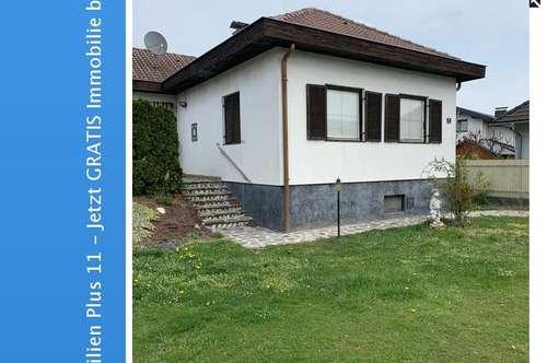 Muckendorf: 90m² Miethaus mit Garten und Vollkeller