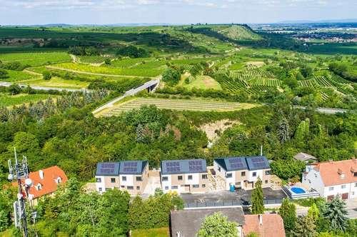 SONDERPREIS letztes verfügbares Haus - Doppelhausanlage Krems
