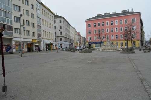 1050 - Lokal nahe Siebenbrunnenplatz
