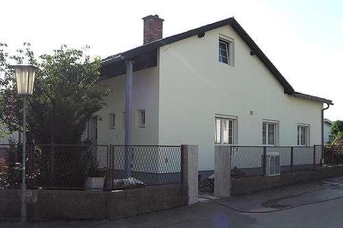 Steinabrückl - saniertes Haus