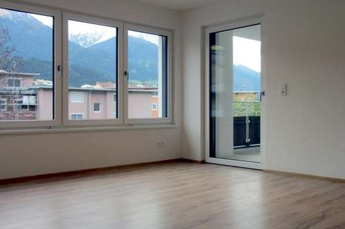 3-Zimmerwohnung / ca. 66m² / zentrale Lage / Südwest-Terrasse / kein Makler