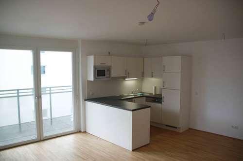 PROVISIONSFREI helle, ruhige 3 Zi. Whg m. Balkon u. Garagenplatz, U1, U2 Nähe - Perfect ExPat Apartment