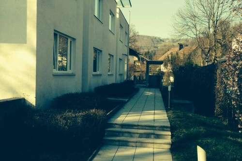 2-Zimmer-Wohnung mit Gaisbergblick