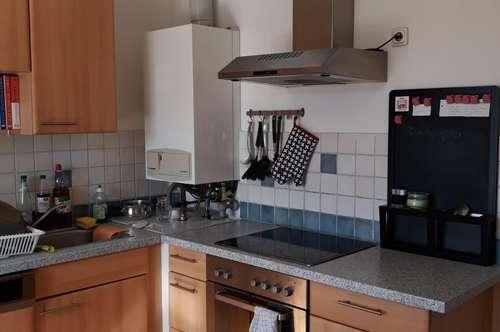 Charmante 2,5-Zimmer-Wohnung - PROVISIONSFREI!