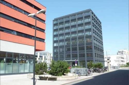 PROVISIONSFREI! Moderne Büros im IQ-Tower - ab ca. 290 m², flexible Raumaufteilung