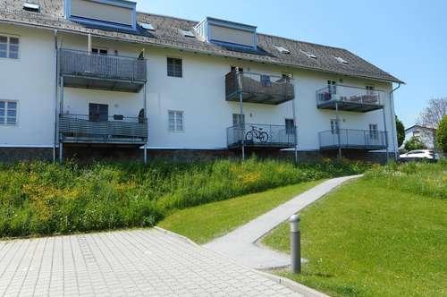 Geförderte 2-Zimmer Erdgeschosswohnung mit Balkon in ruhiger Lage von Köflach!