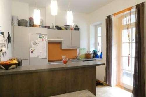 Grosszügige 3-Zimmer Wohnung mit Grünblick in ruhiger Köflacher Siedlungslage!
