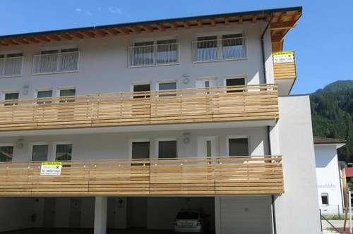 helle Balkonwohnung direkt in Sillian