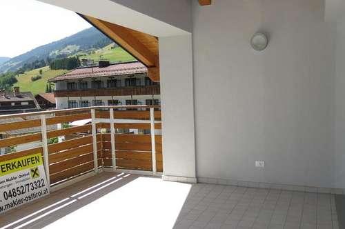 Freizeitwohnsitz: Loggia-Wohnung Mitten in Sillian