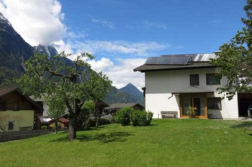 Mehrfamilienhaus in Nikolsdorf