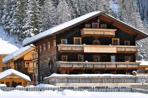 Appartementhaus in Kals am Großglockner