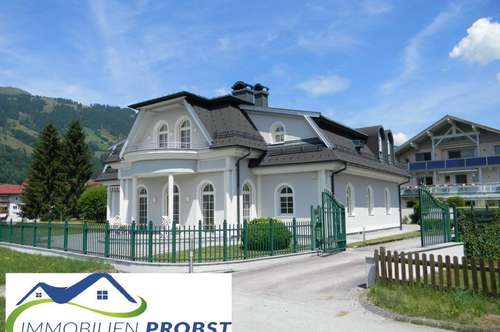 Moderne,stilvolle Villa umgeben von den Kitzbühler Alpen