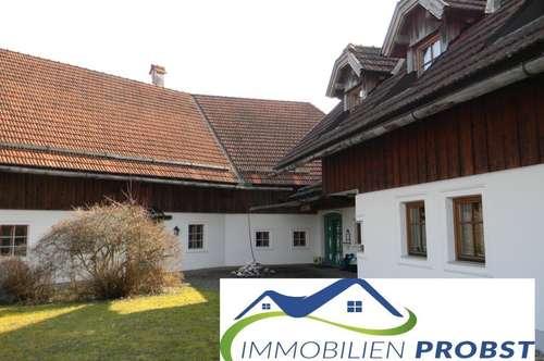 Büro - Praxis - Wohnhaus in zentraler Lage in Regau - Vöcklabruck