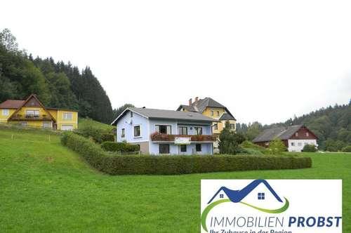 Einfamilienhaus / Bungalow in Zipf