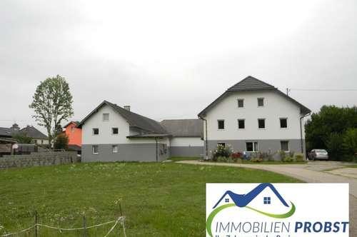 VERKAUFT!! VERKAUFT!! VERKAUFT!!  Mehrparteienhaus mit 891 m² Wohnfläche und 4454 m² großem Grundstück