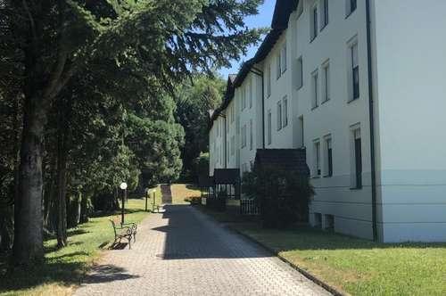 3423 St. Andrä-Wördern: 3 Zimmer-Wohnung mit Loggia im Grünen