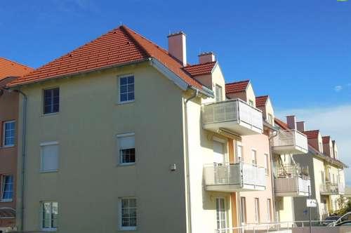 Helle 3 Zimmer Eigentumswohnung mit Balkon in Pfaffstätten bei Baden!