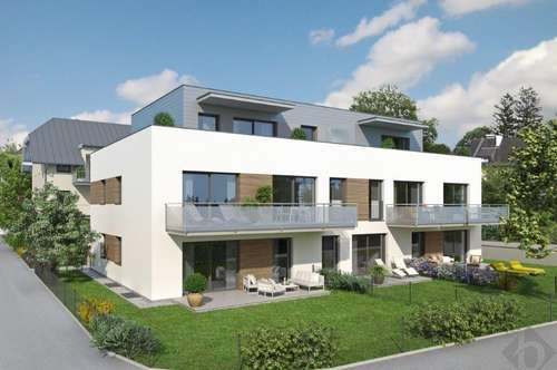 Singles aufgepasst: 1 Zimmerwohnung, Neubau, Villenviertel Riedenburg