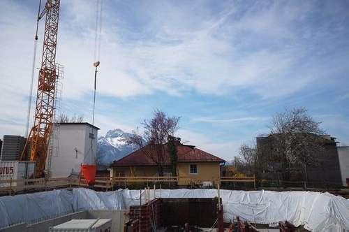Familienglück: 110 qm mit sonniger Terrasse in Aigen