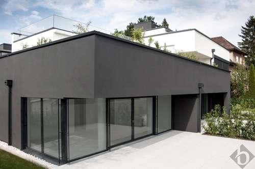 Wohnen in Nonntal: Sonnige Gartenwohnung