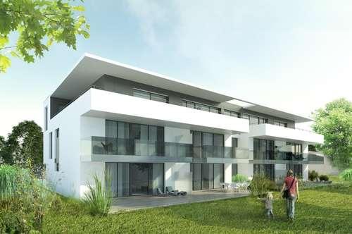 Altmaxglan: 3-4 Zimmer Wohnungen Neubau