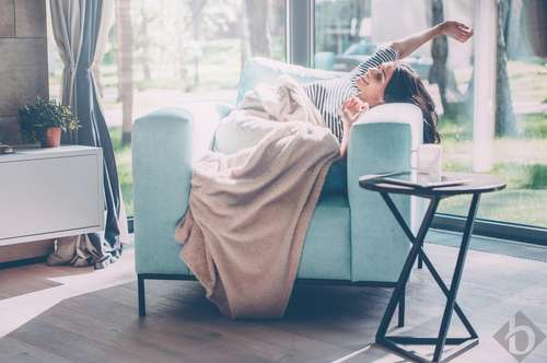 Zuhause im Glück: Altmaxglan 3-Zimmer Gartenwohnung