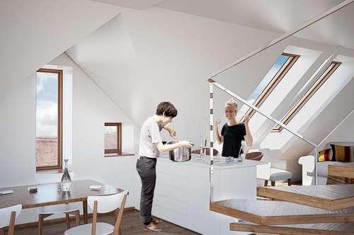 Bestlage Graz: Anlegerwohnungen mit ca. 3,4% Rendite