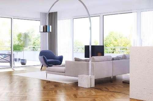 Riedenburg: exklusive Lage - 2 Zimmer Wohnung mit Charme