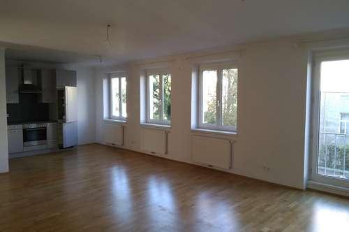 Nette Neubauwohnung in der Böcklinstraße !