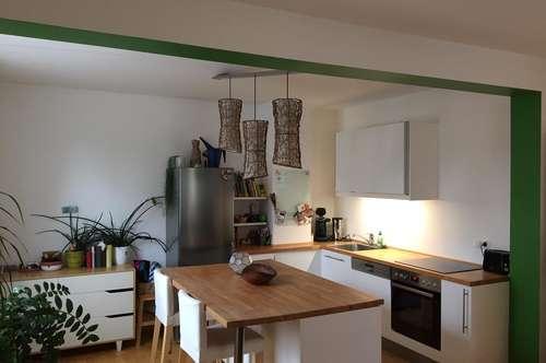 Tolle Wohnung am Fischertor in Baden