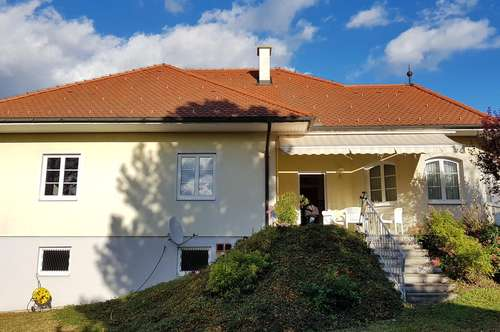 Haus in Ternitz
