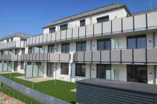 Wohnung mir riesigem Balkon - kompakt - top Ausstattung