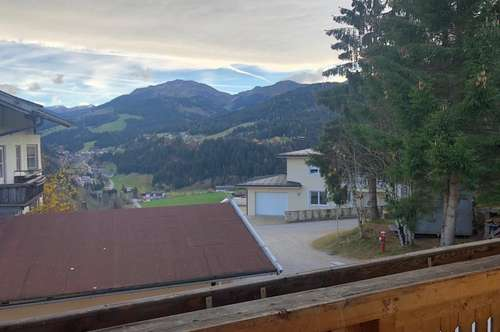 3 Zimmerwohnung in Oberau zu vermieten
