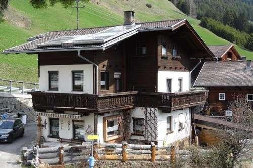Haus im Defereggental zu verkaufen