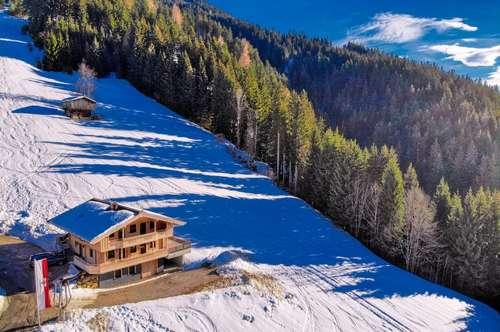 Erstbezug: Dachgeschosswohnung in Traumlage zu vermieten