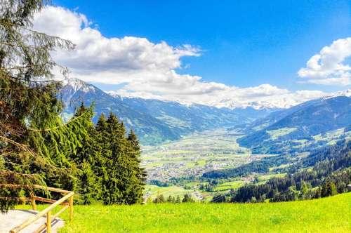 Hütte im Zillertal zu vermieten